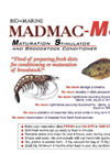 MadMac-MSW Maturation Stimulator Brochure